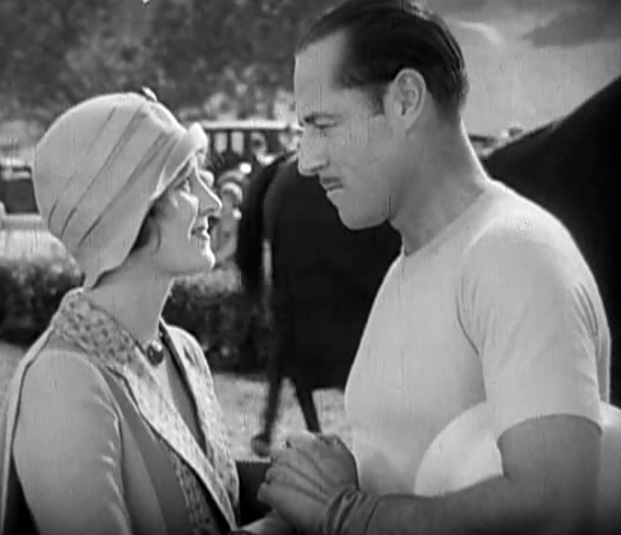 Alice-Day-and-Jack-Holt-in-The-Smart-Set-director-Jack-Conway-1928-0