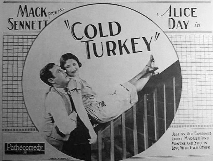 Alice-Day-in-Cold-Turkey-1925-poster