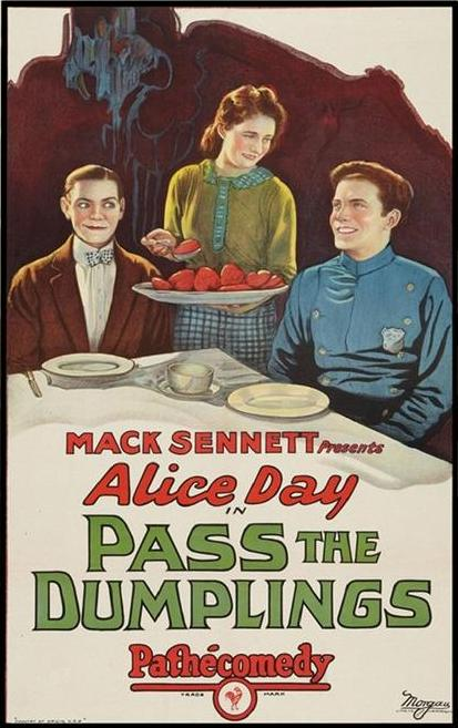 Alice-Day-in-Pass-the-Dumplings-1927-poster