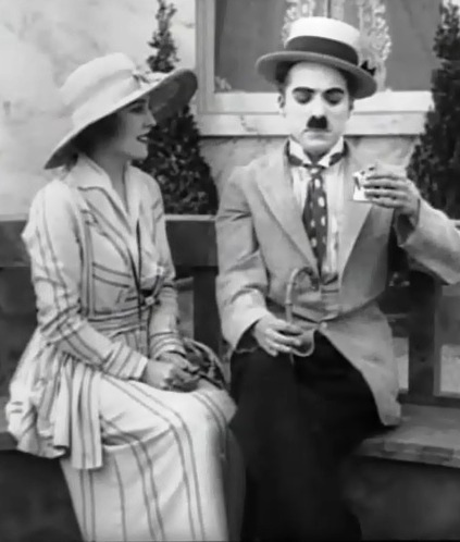 Edna-Purviance-and-Charlie-Chaplin-in-The-Cure-1917-00