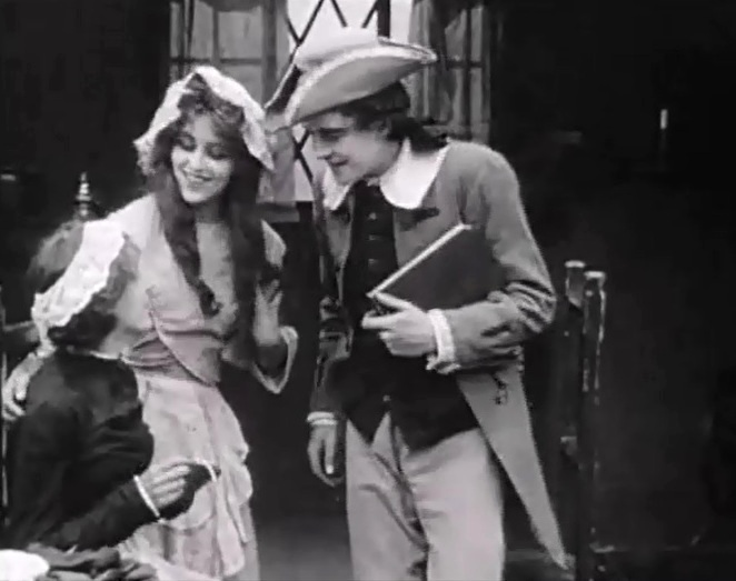 Florence-La-Badie-and-Robert-Harron-in-Enoch-Arden-1911-director-DW-Griffith-cinematographer-Billy-Bitzer-02flb