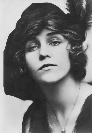 Florence La Badie cordially yours 2