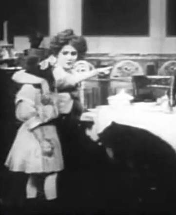 Florence-Lawrence-in-What-Drink-Did-1909-director-DW-Griffith-cinematographer-Billy-Bitzer-00