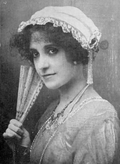 Florence-Turner-vitagraph-player