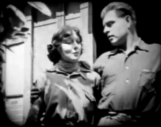 Ann-Little-and-Jack-Hoxie-in-Lightning-Bryce-ep7-1919-1