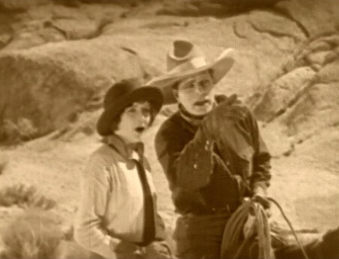 Marceline-Day-and-Jack-Hoxie-in-The-White-Outlaw-1925-149