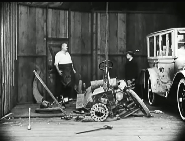 Joe-Roberts-and-Buster-Keaton-in-The-Blacksmith-1922-001