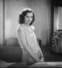 Greta Garbo In The Single Standard Director John S Robertson 1929 1