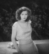 Greta Garbo In The Single Standard Director John S Robertson 1929 2