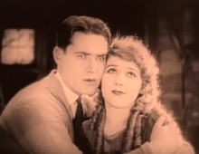 Mary Pickford And Lloyd Hughes In Tess Of The Storm Country Director John S Robertson 1922 211