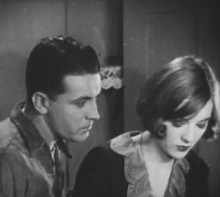 Richard Barthelmess And Dorothy Mackaill In Shore Leave Director John S Robertson 1925 02jr