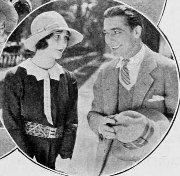 Marceline-Day-and-Charles-Delaney-in-College-Days-1926