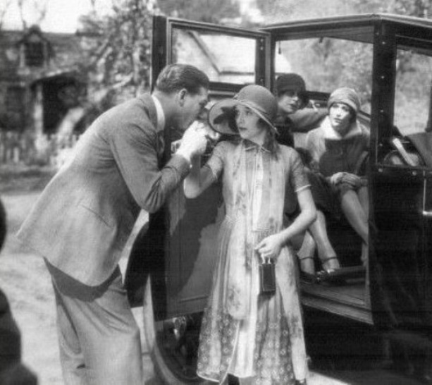 Marceline-Day-and-John-Harron-in-The-Boy-Friend-1926-2