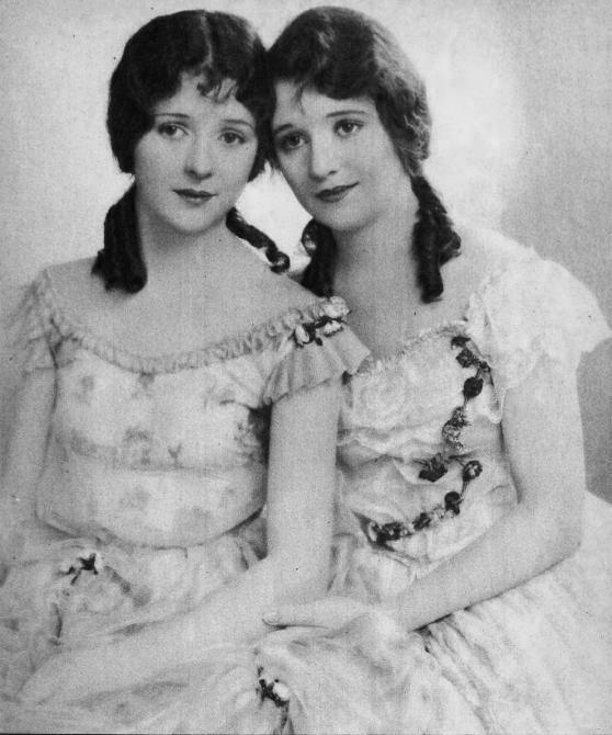 Marceline-Day-and-sister-Alice-Day-Photoplay-jan-jun-1926