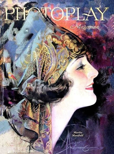 Martha-Mansfield-Photoplay-Magazine