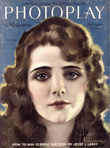 Olive-Thomas-February-1920-Photoplay-magazine-cover