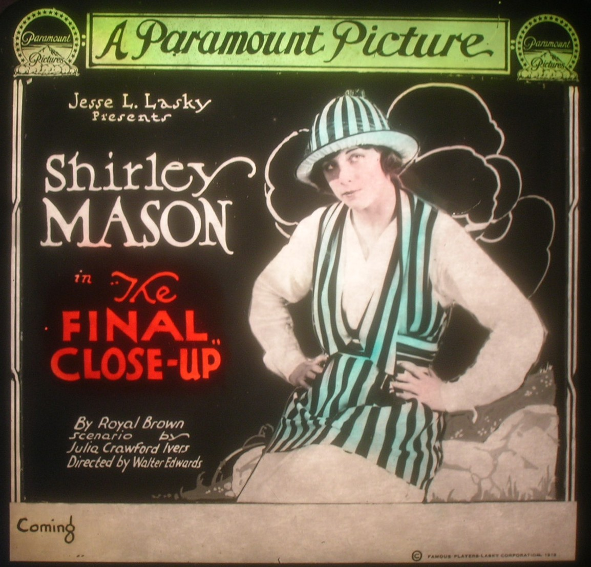 Shirley-Mason-the-final-close-up-poster