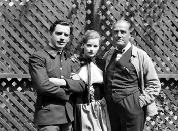 Victor-Seastrom-director-hanson-garbo