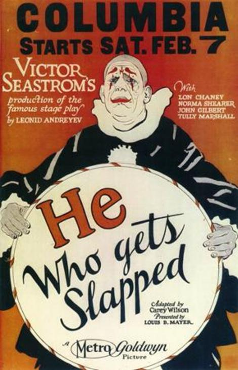 Victor-Seastrom-director-he-who-gets-slapped-poster