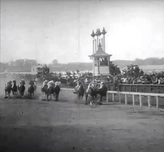 The Brooklyn Handicap 1904