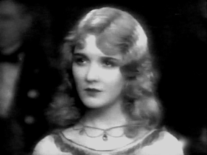 Mary Philbin in The Drums of Love 1928 06