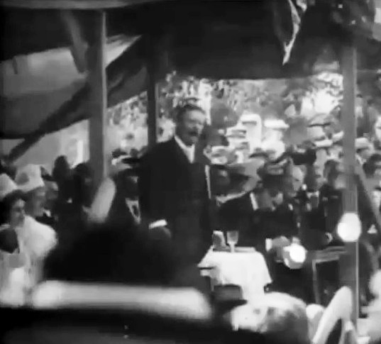 president roosevelts fourth of july oration 1903b