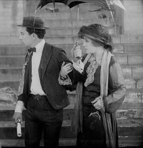 Buster-Keaton-and-Florence-Turner-in-College-1927-00