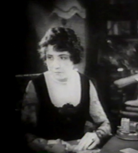 Florence Turner in The Road to Ruin 1928 00