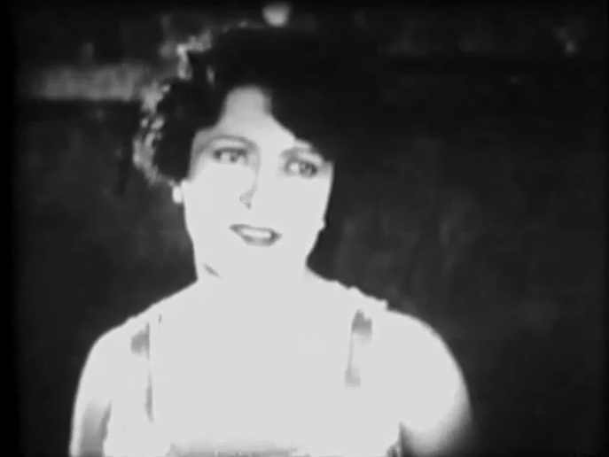 Helen Holmes in The Open Switch 1925 11