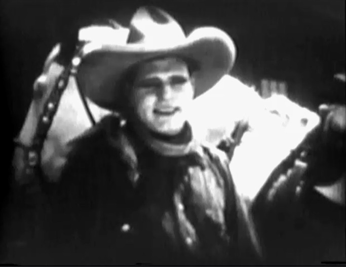 Jack Hoxie in Back Fire 1922 05b