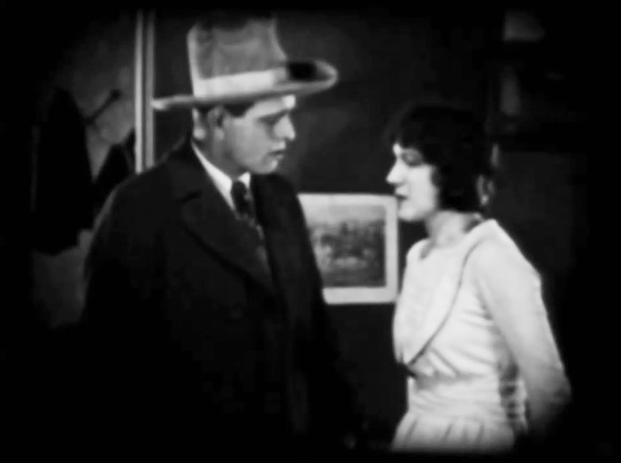 Jack Hoxie and Ann Little in Lightning Bryce ep13 1919 05