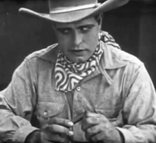 Jack Hoxie in Lightning Bryce ep2 1919 00