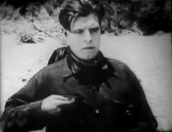 Jack Hoxie in Riders of the Law 1922 03