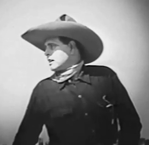 Jack Hoxie in The Desert Rider 1923 00
