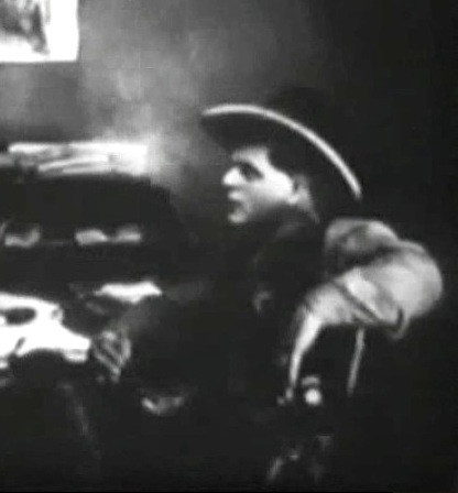 Jack Hoxie in The Man from Tia Juana 1917 00