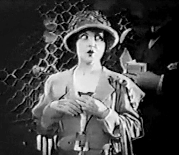 Marguerite Clark in Little Miss Hoover 1918 3
