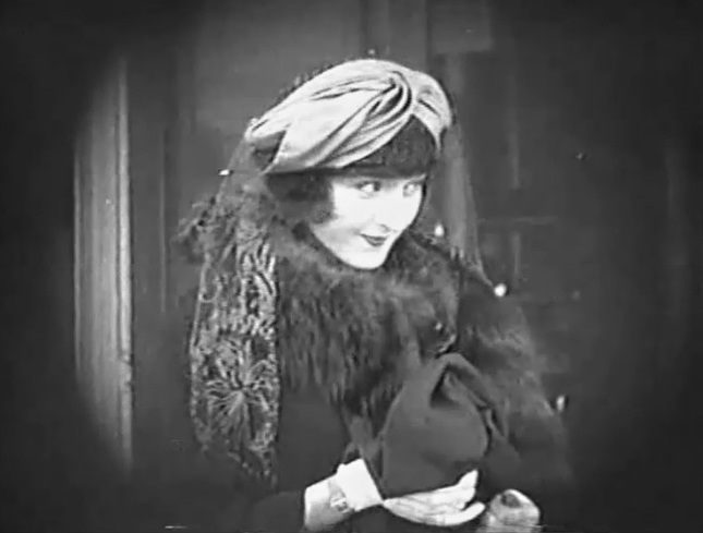 Martha Mansfield in Is Money Everything 1923 08