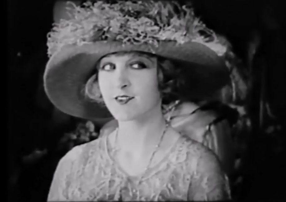 Martha Mansfield in The Silent Command 1923 18