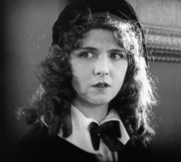Olive Thomas in The Flapper 1920 7