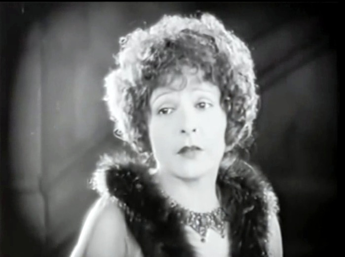 Norma Talmadge in Ashes of Vengeance 1923 director Frank Lloyd 01