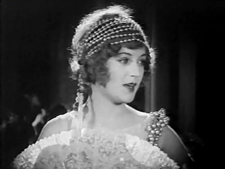 Marion Davies in Beautys Worth 1922