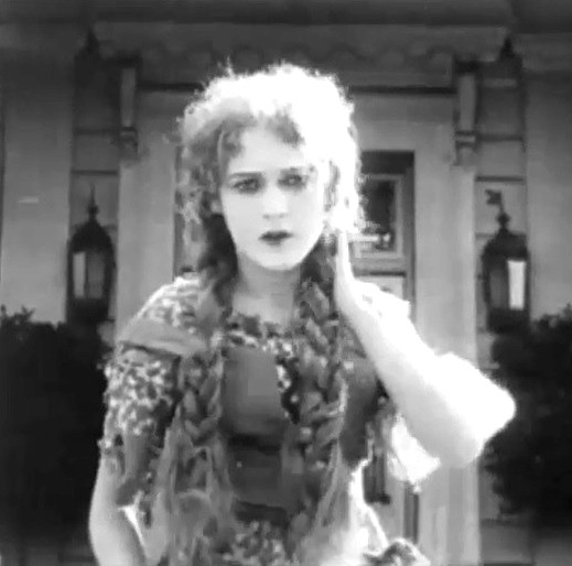Mary Pickford in Cinderella 1914 00