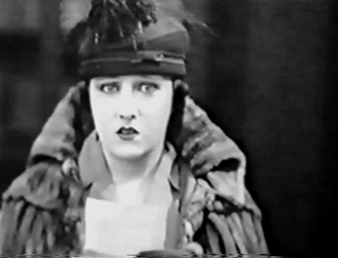 Gloria Swanson in For Better for Worse 1919 2