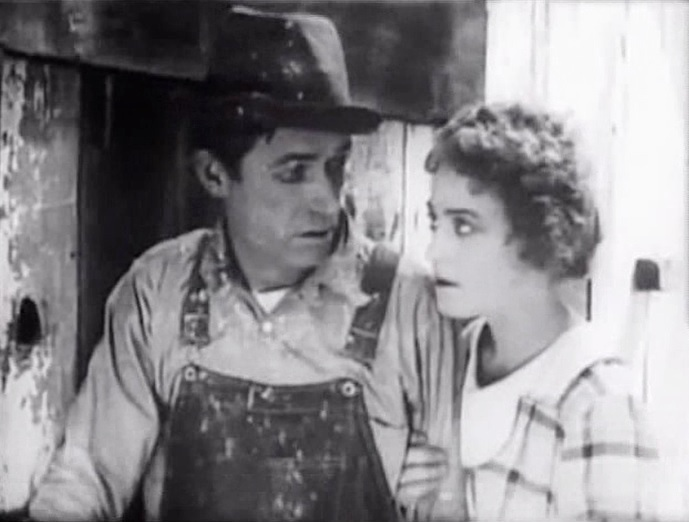 Will Rogers and Josie Sedgwick in Jubilo 1919 13