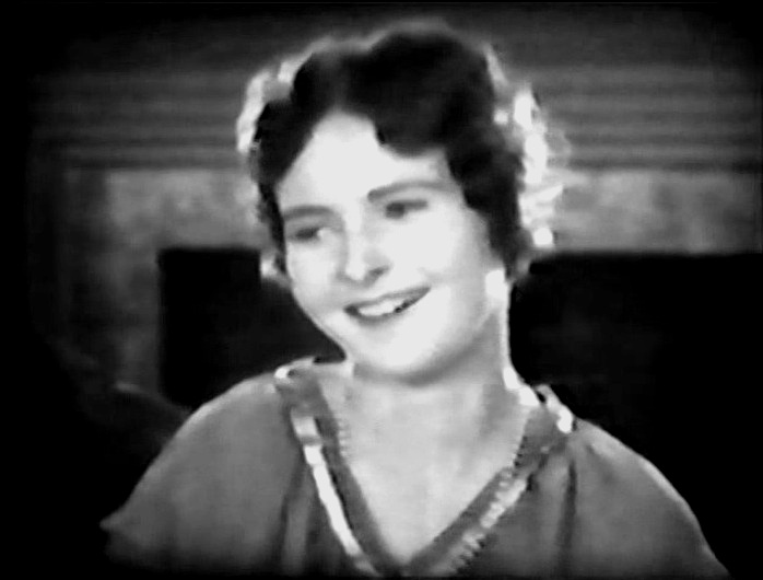 Lois Moran in Just Suppose 1926 05