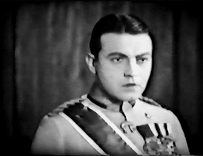 Richard Barthelmess in Just Suppose 1926 04