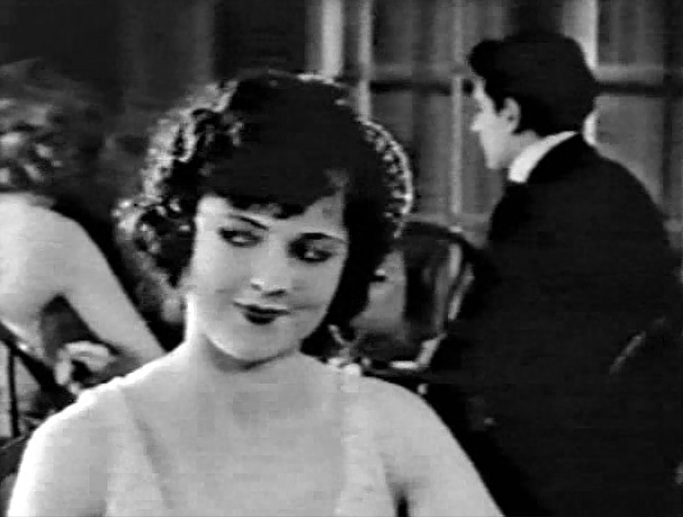 Jacqueline Logan in Molly O 1921 5