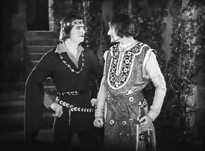 Douglas-Fairbanks-and-Sam-De-Grasse-in-Robin-Hood-1922-7