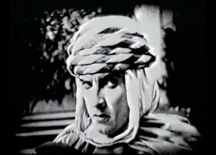 Ramon Novarro in The Arab 1924 15
