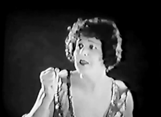 Norma Talmadge in The Lady 1925 33